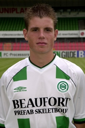 Jordi Hoogstrate