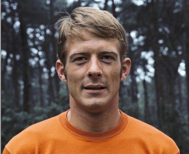Nico van Zoghel