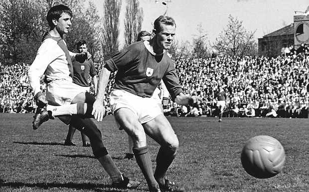 Martin Koeman (1938-2013)