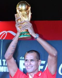 Vítor Borba 'Rivaldo' Ferreira