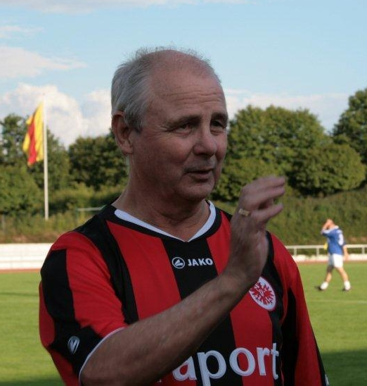 Bernd Hölzenbein