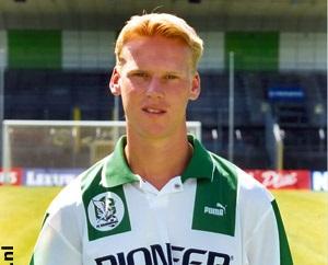 Marcel Boudesteijn