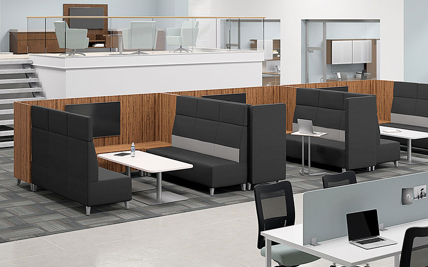 Get Inspired Office Furniture Amp Interior Solutions In