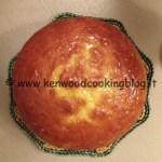 Ricetta Torta al Limone glassata con sciroppo di limone Kenwood