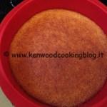 Ricetta Torta di Carote con Kenwood