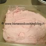 Ricetta Gelato alla fragola Kenwood