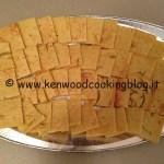 Ricetta farinata Kenwood