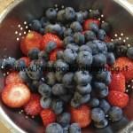 Ricetta marmellata ai Frutti di bosco Kenwood