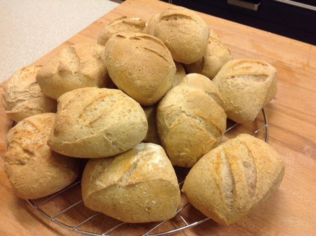 Ricetta Panini integrali Kenwood – Kenwood Cooking Blog