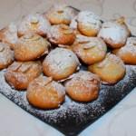 Ricetta biscotti alle mandorle Kenwood