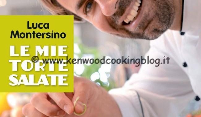 Video Recensione libro Le mie torte salate di Luca Montersino
