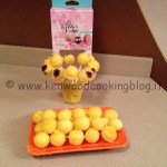 Video Ricetta Cake Pops Kenwood con Silikomart
