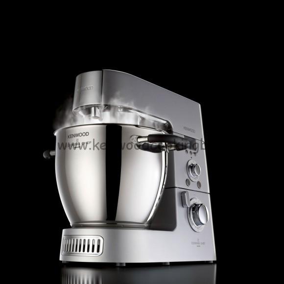Robot Kenwood Cooking Chef – Kenwood Cooking Blog