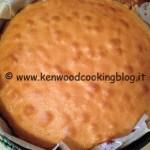 Ricetta Torta margherita Kenwood