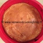 Ricetta Torta madeira Kenwood