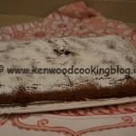 Ricetta torta al cioccolato di nonna Alfa Kenwood