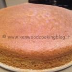 Ricetta torta Polentina di Cittadella Kenwood