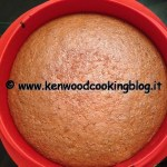 Ricetta Torta sette vasetti allo yogurt Parodi Kenwood