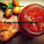 Ricetta marmellata di Kumquat Kenwood