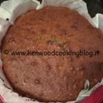 Ricetta torta ai semi di papavero e yogurt Kenwood
