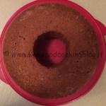 Ricetta Torta ciambella della nonna di fragole Kenwood