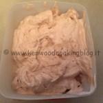 Ricetta gelato allo yogurt e fragole Kenwood