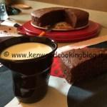 Ricetta Torta margherita al cacao Parodi Kenwood