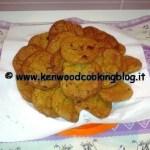 Ricetta Cookies americani al cioccolato Kenwood