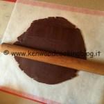 Ricetta pasta frolla al cioccolato di Ernst Knam Kenwood