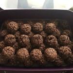 Ricetta biscotti light integrali e cacao Kenwood