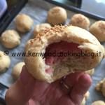 Ricetta panini con la maionese e ripieni Kenwood