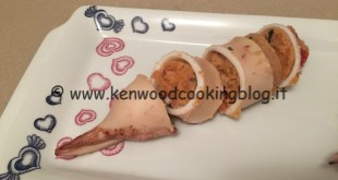 Secondi Pesce – Kenwood Cooking Blog