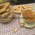 Ricetta crema Zabaione Kenwood