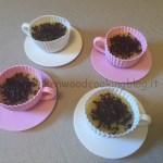 Ricetta mousse in tazza limone, arancio e cioccolato Kenwood