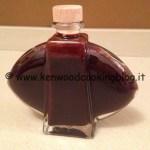 Ricetta liquore Bicerin al cioccolato e caffè Kenwood