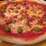 Ricetta pizza metodo Gino Sorbillo con lievito di birra Kenwood