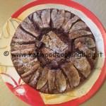 Ricetta Torta di pere, cioccolato e nocciole di Benedetta Parodi Kenwood