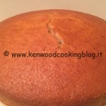 Ricetta Torta con marmellata nell'impasto 1 uovo e senza burro Kenwood