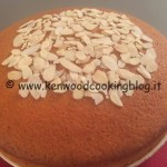 Ricetta torta alle carote senza burro Kenwood