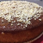 Ricetta Torta soffice al the alla vaniglia con marmellata di bergamotto Kenwood