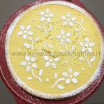 Ricetta Torta ricotta e limone Kenwood