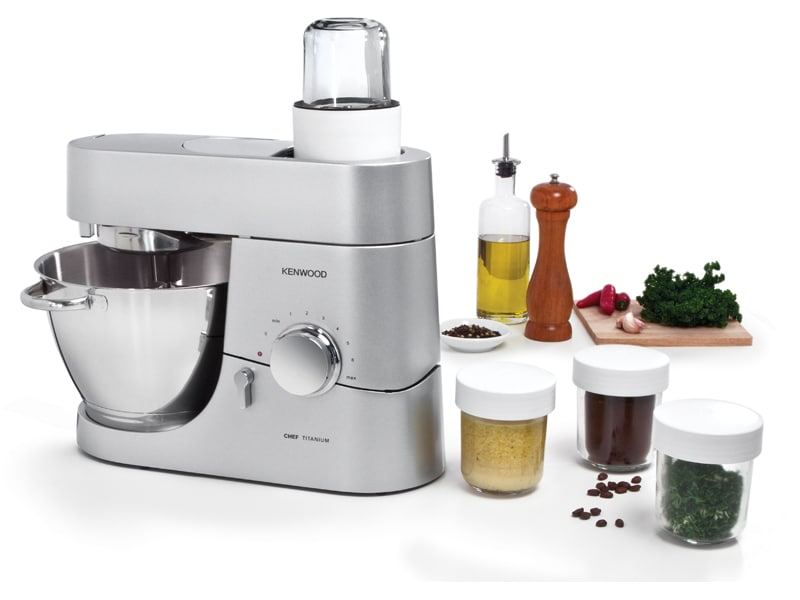 Kenwood Cooking Chef - Mini Chopper AT320A or B