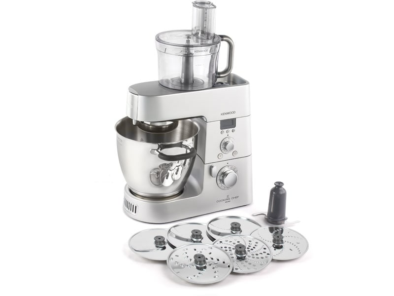 Kenwood Cooking Chef - Food Processor AT647