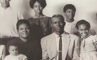 James Henry Jones, self-educated farmer and trailblazer during Northampton County, NCs 1969 school desegregation crisis in