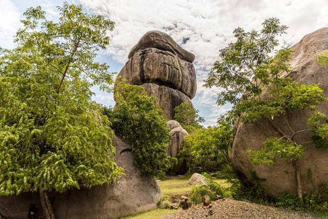 Cheap Flights to Kisumu Kenya