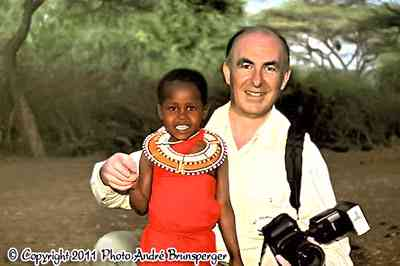 Comment organiser mon voyage au Kenya