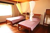 Chambre à Nairobi - Vous arrivez à Nairobi