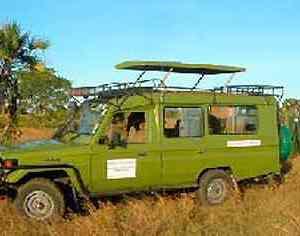 Safari Aventures Kenya Zanzibar