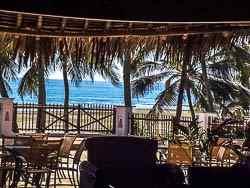 Hôtel Leisure lodge & golf Diani Beach Kenya