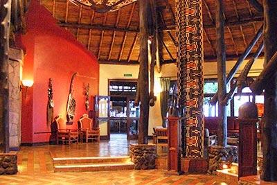 lodge Ol Tukai voyage de Noces 10jours Kenya Tanzanie
